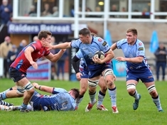 Rotherham Titans kick off 2021/22 season with a Yorkshire derby