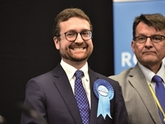 Tories make huge strides on Rotherham Council... now for election count day two