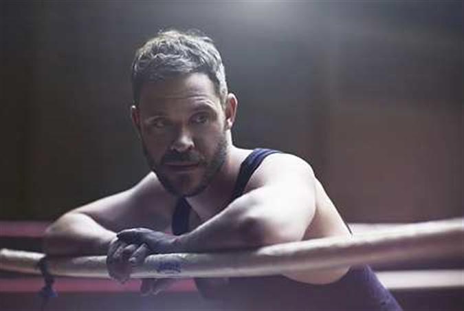 Will Young comes to South Yorkshire