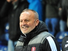 Redfearn delighted with 'refreshing' attitude of Millers squad