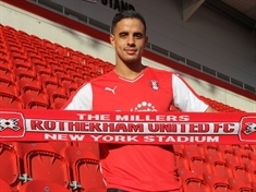 Tunisian defender joins Millers