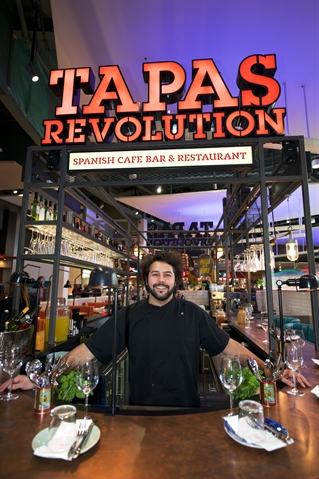 READER OFFER: 25% off your food bill at Meadowhall's Tapas Revolution