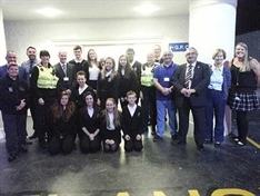 Rotherham students turn to politics