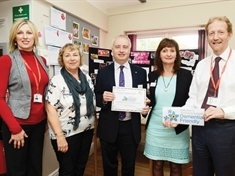 Rotherham Hospice makes dementia a priority