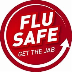 Carers urged: Get the flu jab