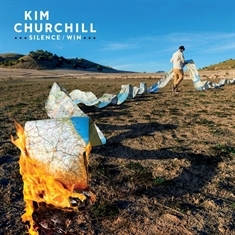 CD REVIEW: Silence/Win by Kim Churchill