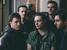 ALBUM REVIEW: Marks To Prove It - The Maccabees