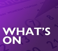 What's On: RAWMARSH & PARKGATE