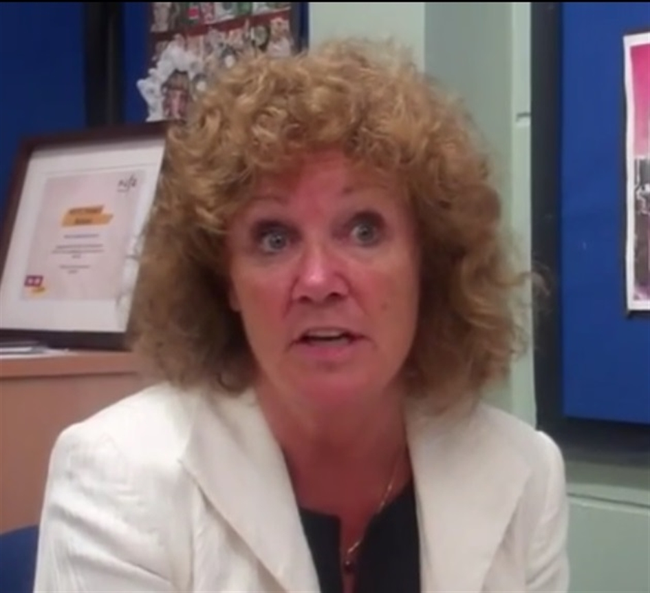 VIDEO: Head teacher praises students after GCSE success