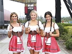 Cheers to a bigger and better Magna Oktoberfest