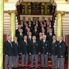 Police choir celebrates 90th