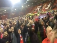 VIDEO: Rotherham United fan footage