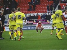 GALLERY: Rotherham United V Sheffield Wednesday