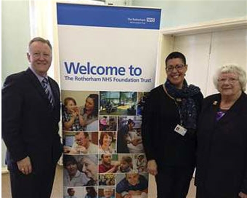 Governors hail success of dementia meeting
