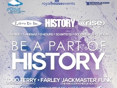 House music event to hit Rotherham