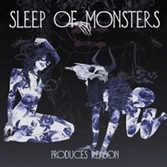 CD REVIEW: PRODUCES REASON by Sleep of Monsters