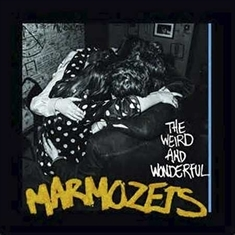 CD REVIEW: THE WEIRD AND WONDERFUL MARMOZETS by The Marmozets
