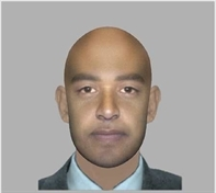 E-fit released after Wickersley incident