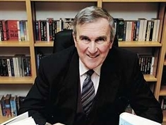 Gervase Phinn to speak to BBQ guests
