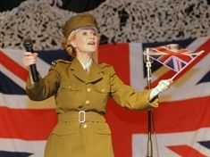 A Tribute to Vera Lynn and George Formby - Tuesday 29th July