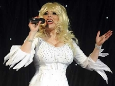 Country Afternoon with Kenny Rogers & Dolly Parton - Tuesday 9th September