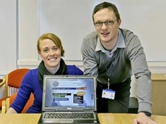 Dearne Valley students use on-line clinic to seek school nurse advice